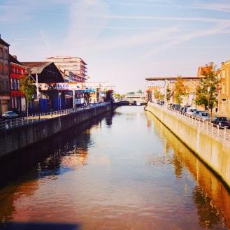Canal Anderlecht