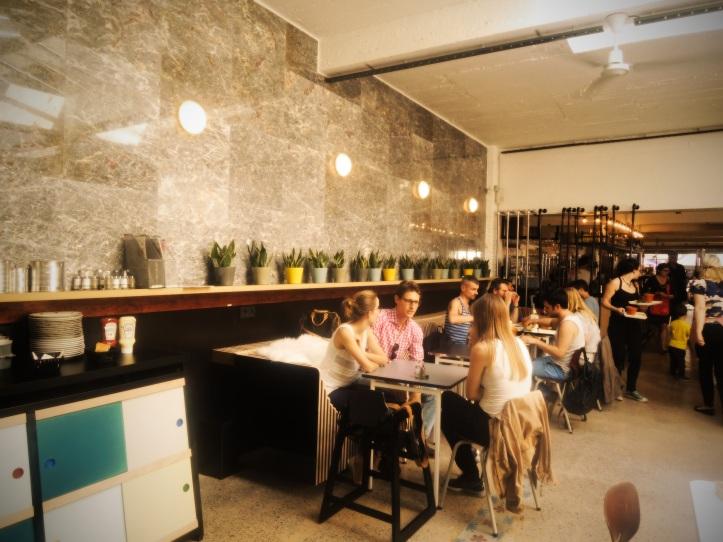 Chicago Eetcafé