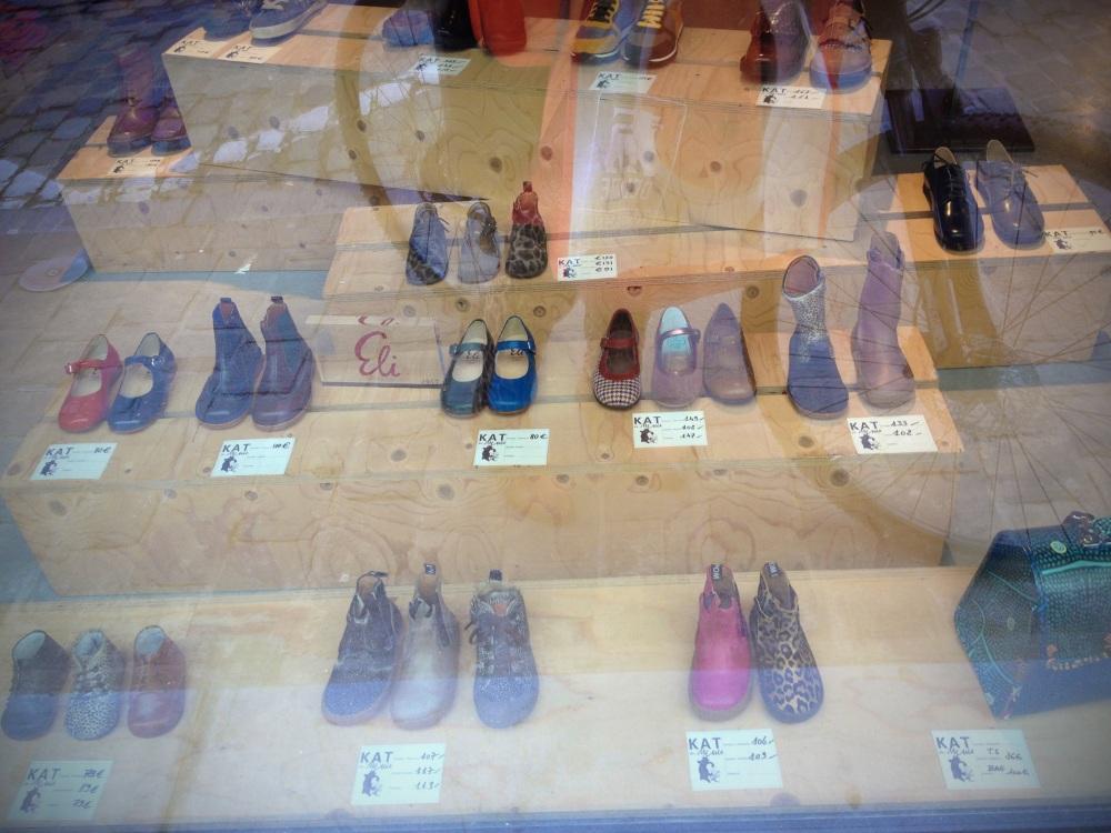 Shoes @ Kat en Muis