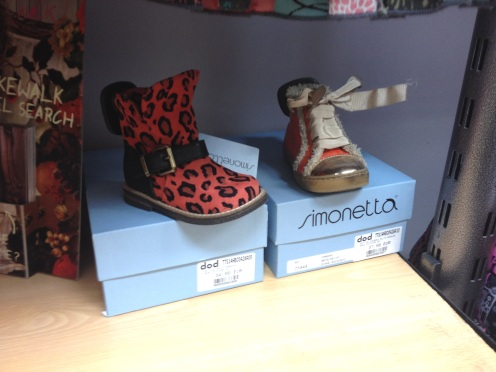 Kids shoes Dod