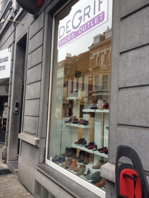 Dégrif - children shoes