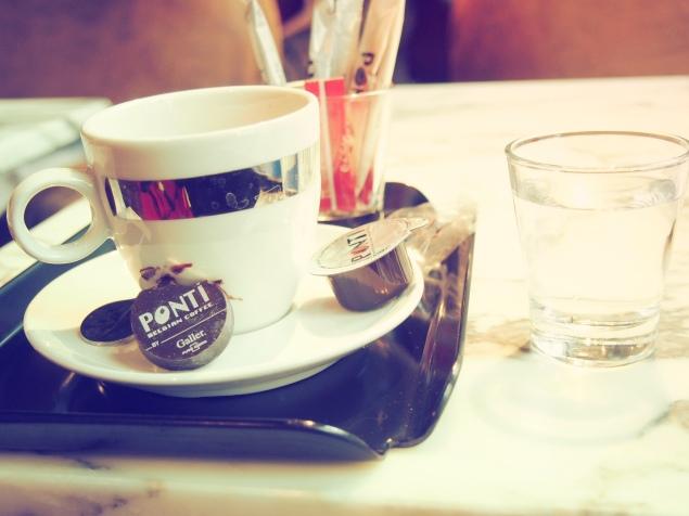 Café Ponti - Ponti Corner