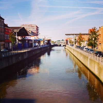 Canal Bruxelles