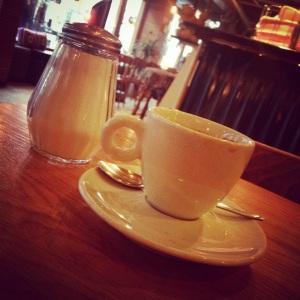Café Walvis
