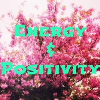 Energy & Positivity