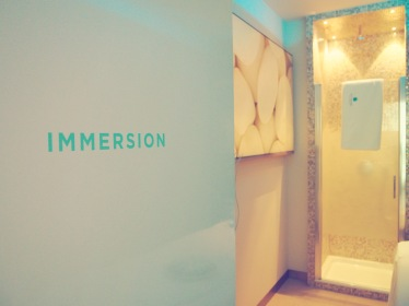 "Deep Nature Spa ""L'immersion"""