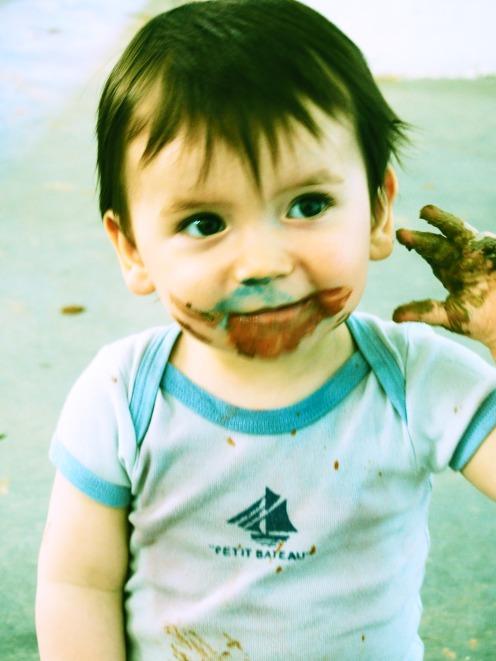 May Baby - Gaspard