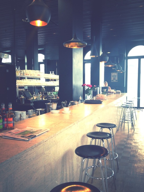 Muntpunt Grand Café