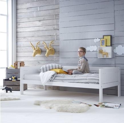 lit-cabane-90x200-grisblanc - Alfred & Cie