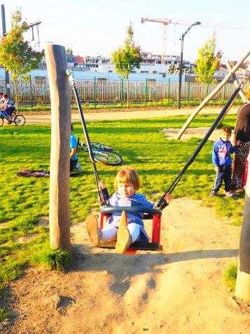 Playground Park L28