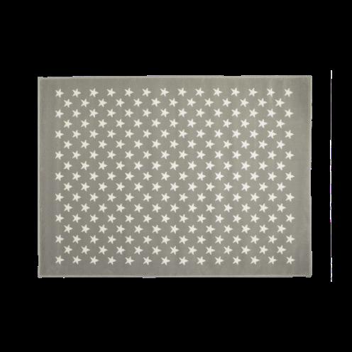tapis-120x160-petites-etoiles-rouge