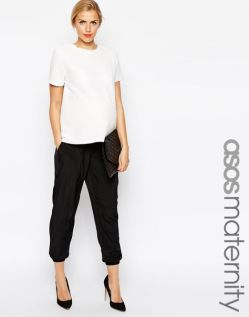 Pantalon de grossesse Asos