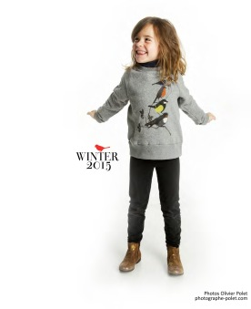 Ooooh !Oil&Garment ! Winter 2015