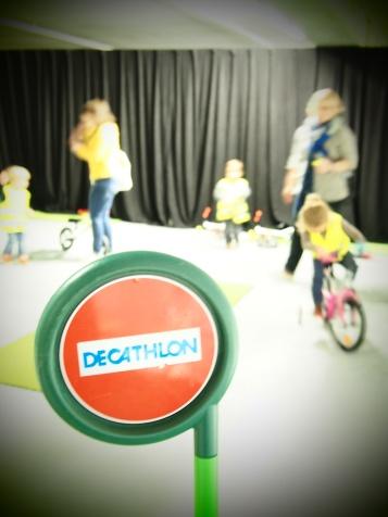 Decathlon Runride wotkshop