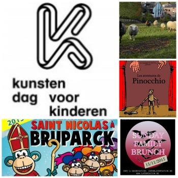 Plans Kids Bxl 14-15/11