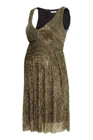 Maternity dress H&M