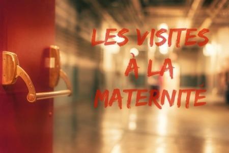 les visites à la maternité