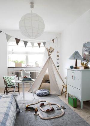 Ceci n'est donc pas la chambre d'Emma (courtesy of Pinterest).