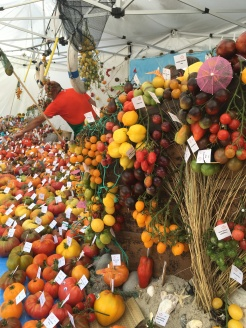 Brussels Tomato Festival