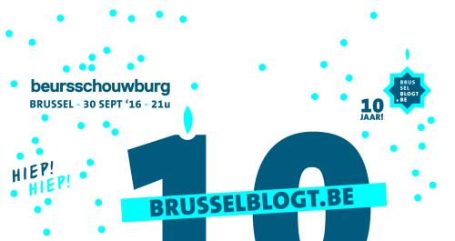 Brussel blogt