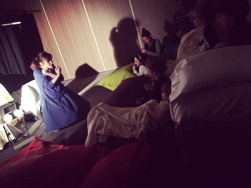 novotel bedtimes stories