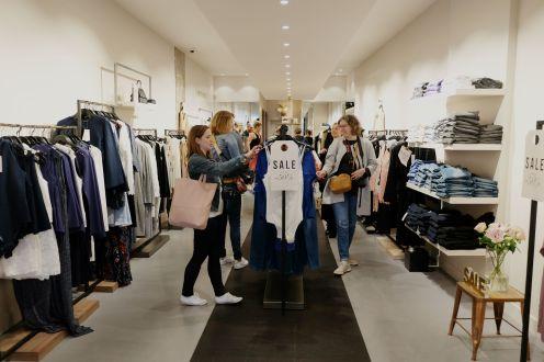 Sales The Hague