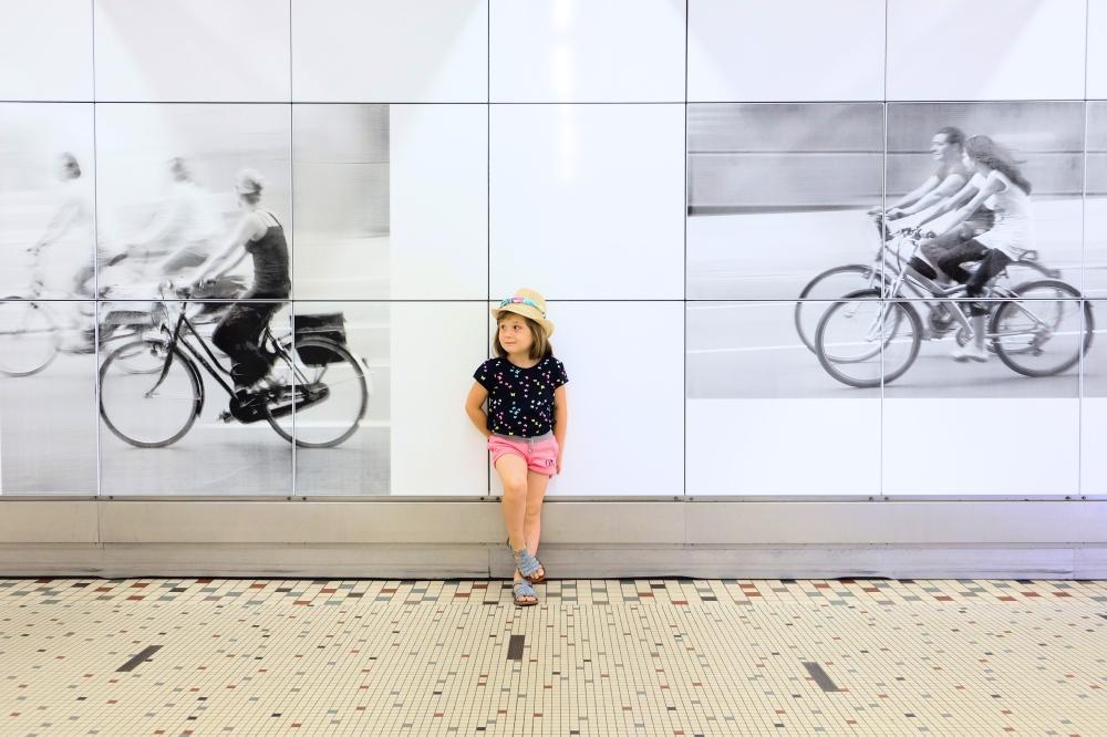 Emma Gare Bruxelles Central