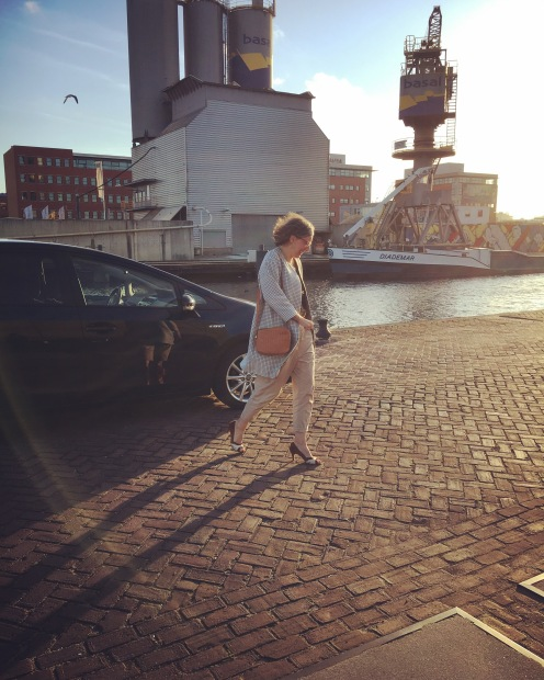 oyota Grand Prius + The Hague Petit Em