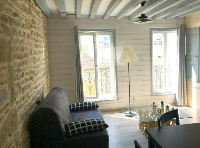 Airbnb Dijon Le Petit Condorcet