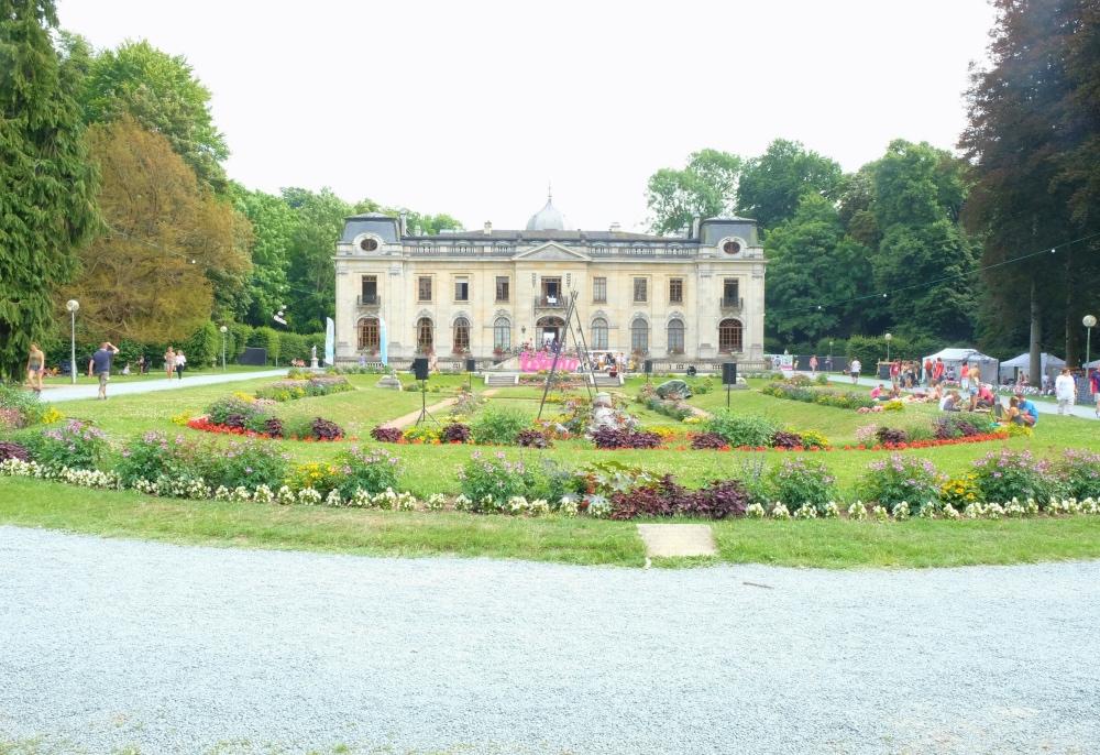 Chateau d'Enghien