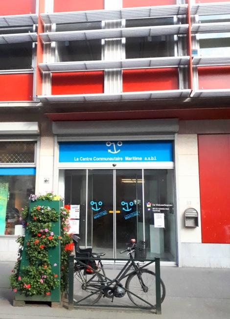 Centre Communautaire Maritime