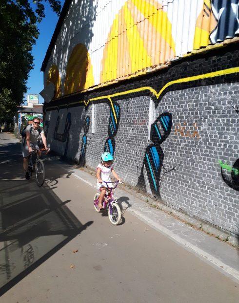 graffiti brussels